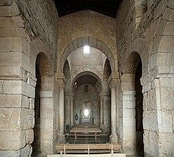 Campillo, Iglesia de San Pedro de la Nave-PM 17906.jpg