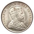 Canada Newfoundland Edward VII 10 Cents 1904H (obv).jpg