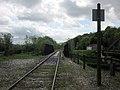 Canal de la Marne au Rhin. Train bridge en RD 966 bridge at Menaucourt, southeast of Ligny-en-Barrois. - panoramio.jpg
