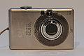 Canon Digital IXUS 50 front.jpg