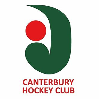Canterbury Hockey Club - Image: Canterbury Hockey Club Logo