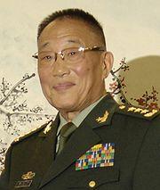 Цао Ганчуань — Википедия