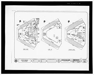 Cape Cod Air Station - HAER MA-151-A - 193047pu.jpg