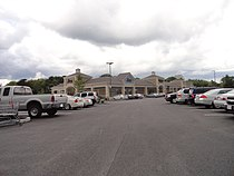 Cape Cod Factory Outlet Mall building.JPG