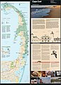 Cape Cod National Seashore, Massachusetts, official map and guide LOC 95683263.jpg