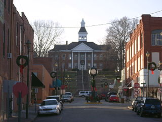 Cape Girardeau, Missouri City in Missouri, United States