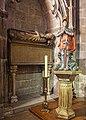 Capella de la Visitació, Cathedral of Barcelona 2667.jpg
