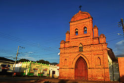 Capilla de la Ermita, Roldanillo - Valle del Cauca - Colombia.jpg