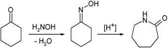 A Cyclic Nylon Intermediate 95