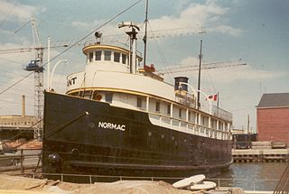 MS <i>Normac</i>