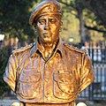Captain Vikram Batra statue at Param Yodha Sthal Delhi.jpg