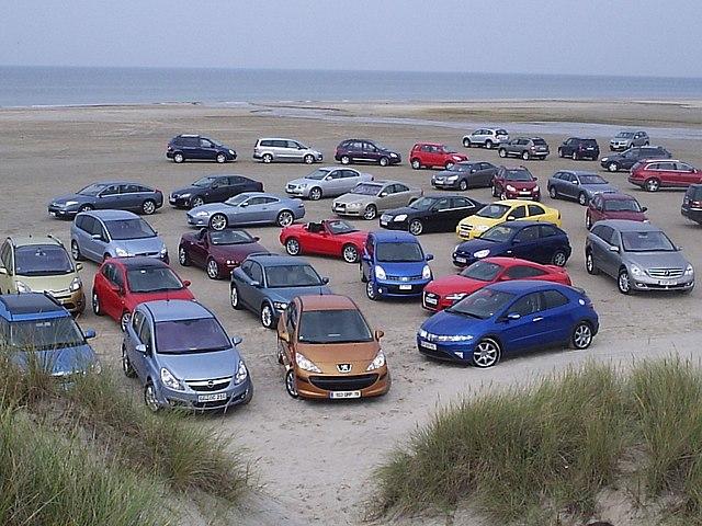 Что нужно знать при покупке подержанного автомобиля в Дании?