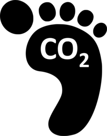 Carbon footprint icon.png
