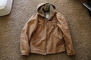 Carhartt - Carhartt Jacket