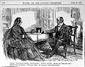 Caricature; doctor and patient Wellcome L0028035.jpg