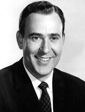 Carl Reiner - Reiner in 1960