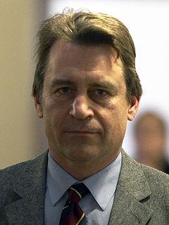Carl Lundström Swedish businessman