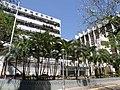 Carmel Bunnam Tong Memorial Secondary School viewed from west.JPG