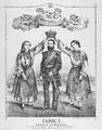 Carol I - România recunoscătoare, 1881.png