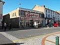 Carpet Right, Broad Street, Newtown - geograph.org.uk - 1587384.jpg