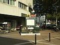 Carrefour Pleyel - octobre 2012 - Acces (3).jpg
