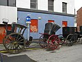 Carriages for Sherlock Holmes (2009) in Manchester-3913491108.jpg