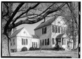 Carrsbrook, South Fork River vicinity, Charlottesville, Charlottesville, VA HABS VA,2-CHAR.V,3-3.tif