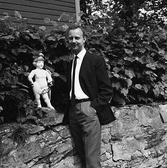 2014 in Norway - Carsten Hopstock, curator and historian.