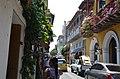 Cartagena, Colombia street scenes (23884502523).jpg