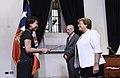Cartas Credenciales de los embajadores residentes en Chile de Rusia, Francia, Tailandia y Argentina (25457783646).jpg