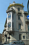 Casa Fenoglio-La Fleur