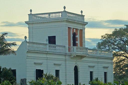 Casa de Federico Carlos Sigel