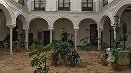Casa del Marqués de las Torres