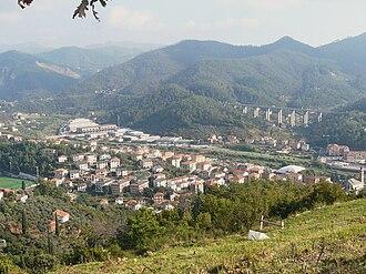 Casarza Ligure - Casarza Ligure