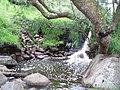 "Cascada junto al ""columpio"". - panoramio.jpg"
