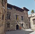 Cases dels Canonges (7938612692).jpg