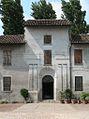 Castelpersegano (Torre de' Picenardi) - Cascina - castello 05.JPG