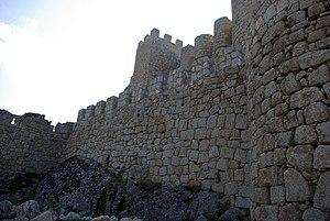 Mamposter a wikipedia la enciclopedia libre - Tipos de mamposteria de piedra ...