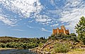 Castle of Almourol, Portugal.jpg