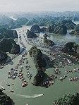 Cat Ba island fishing village.jpg