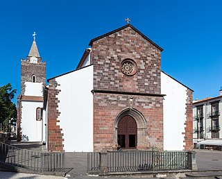 Roman Catholic Diocese of Funchal diocese of the Catholic Church