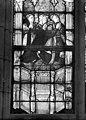 Cathédrale Notre-Dame - Vitrail du choeur - Donateurs - Evreux - Médiathèque de l'architecture et du patrimoine - APMH0013801B.jpg