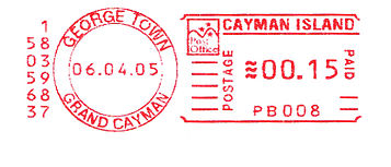 Cayman Islands stamp type 8.jpg