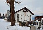 Cemetery Feistritz an der Drau - mortuary 01.jpg