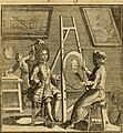 Centi-folium stultorum in quarto, oder, Hundert ausbündige Narren in folio - neu aufgewärmet und in einer Alapatrit-Pasteten zum Schau-Essen, mit hundert schönen Kupffer-Stichen, zur ehrlichen (14598131029).jpg