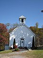 Central United Methodist Church Loom WV 2008 11 01 22.JPG