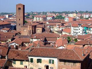 Chieri Comune in Piedmont, Italy