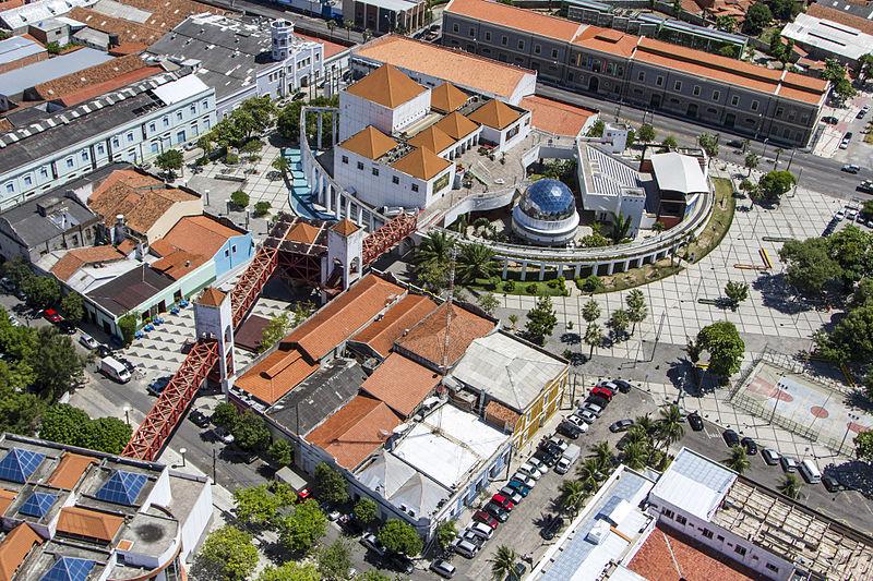 Melhores lugares para conhecer em Fortaleza