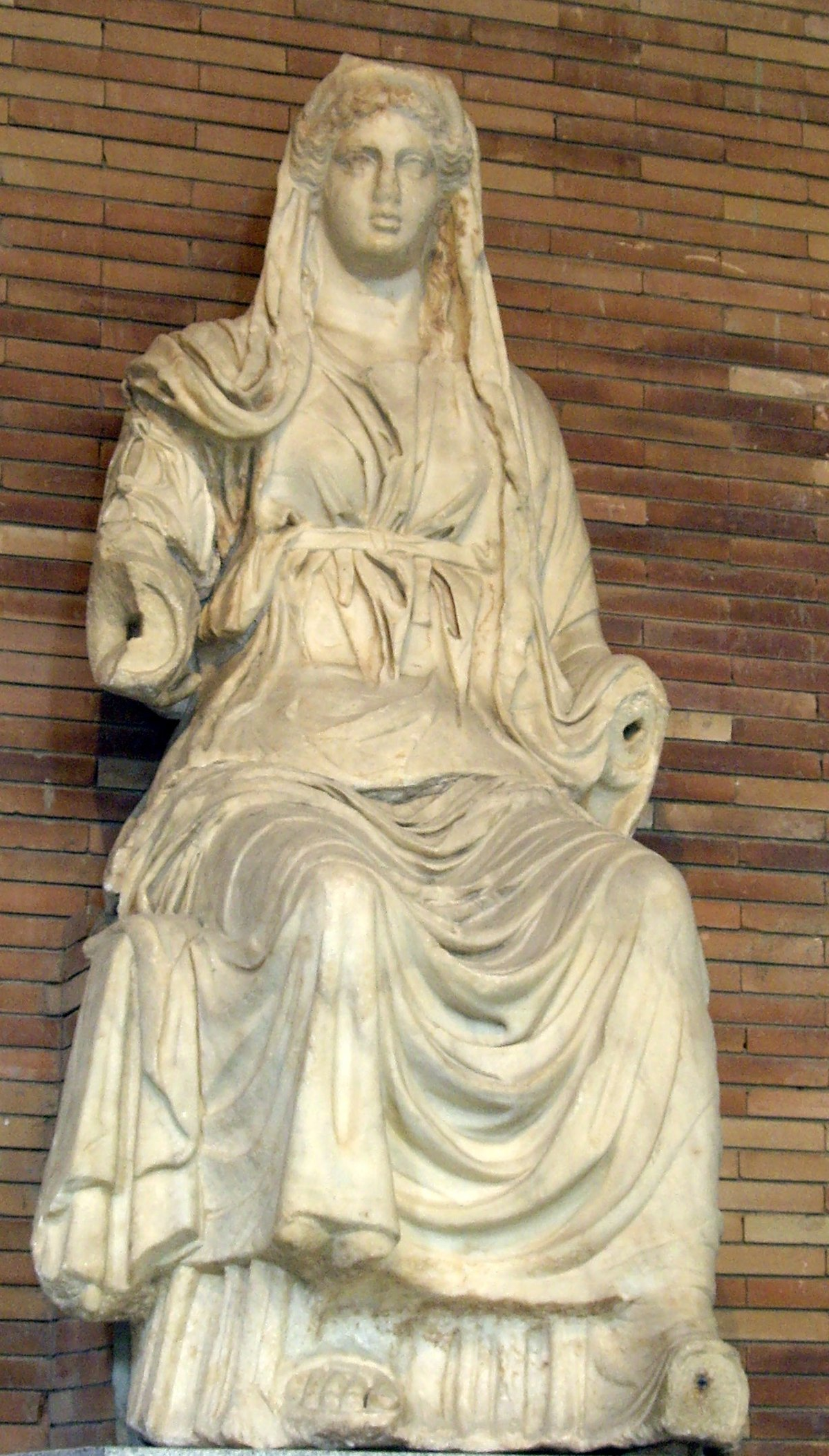 a look at the roman godess of corn demeter Here is my power point on demeter  what did demeter look like  demeter  was the greek goddess of grain, the harvest, and possibly the.