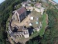 Château de la Madeleine, Chevreuses, Photo aérienne 21.jpg